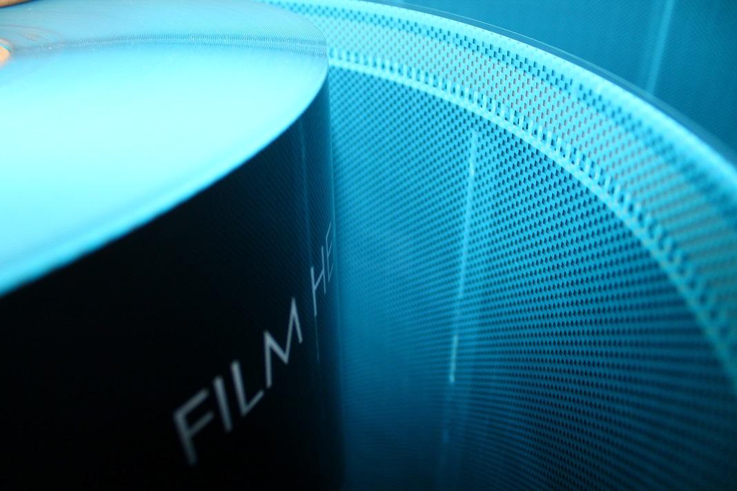 Caleo - Ενδοδαπέδια Θέρμανση heating film