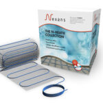 Θερμικά Καλώδια Νορβηγίας Nexans - Ενδοδαπέδια Θέρμανση
